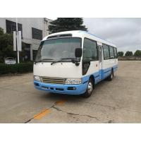 Buy cheap Custom Made Coaster Minibus With CE , Tourist Passenger Cars product