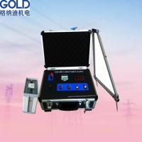 Power Cable Fault Detector , Grounding Cable Fault Distance Tester