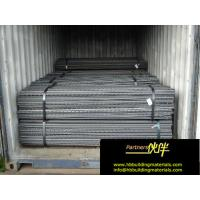 Buy cheap China supplier export fence post, metal picket, steel post, steel picket, Y post from wholesalers