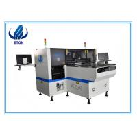 Buy cheap Smt Led Lamp Light Chip Mounter Machine Production Line In Manufacturing Plant from wholesalers