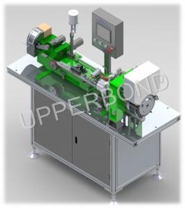Buy cheap Single - phase 220V Heat No Burn Cigarette Experimental Equipment Machine product
