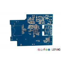 Buy cheap RoHs UL Multilayer PCB Board Multi Game Pcb Board For Screen 119 * 90 Mm from wholesalers