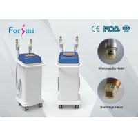 Buy cheap Super effective face lifting fractional rf microneedle, fractional RF, thermagic machine from wholesalers