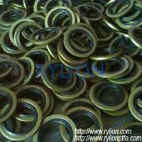 Buy cheap bonded seals,any size,metal and rubber from wholesalers