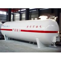 Buy cheap Asme Approved Q345r 100cbm LPG Tank for Propane (CLW) from wholesalers