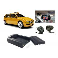 Buy cheap 4G WIFI Hard Drive Analog HD Mobile automotive dvr system Kit Security Solution from wholesalers