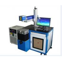 Buy cheap Semiconductor Laser Marking Machine (YH-BDT50) from wholesalers