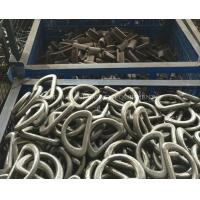 Buy cheap Forged Steel Container Lashing Liftimg Points from wholesalers