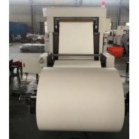 Buy cheap High Speed Roll Paper Flat Bed Die Punching Machine FDC920 280 - 320 times/min from wholesalers
