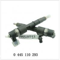 Buy cheap Remanufactured Diesel Injectors For The Great Wall 2.8 LTC 0 445 110 293 from wholesalers