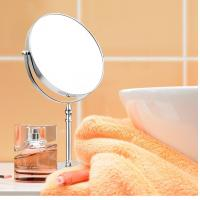 Buy cheap Makeup mirror LED backlit mirror from wholesalers