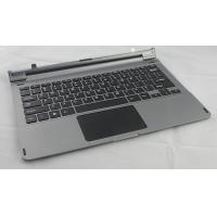 Buy cheap ABS Plastic Keys 12.9 Inch Tablet Keyboard With Windows System product