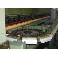 Buy cheap PU+Mineral Wool Sandwich Panel Production Line from wholesalers