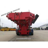 Buy cheap 4 6 8 Axles Goldhofer Thp SL Multi-axles Hydraulic Modular Trailers with material Q690 from wholesalers