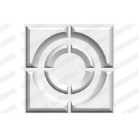 Buy cheap Commercial 3D Wall Art Tiles / Waterproof Bathroom Ceilling Panels from wholesalers