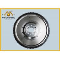 1487558 Scania Flywheel Metal , 430 MM Scania Truck Parts For Heavy Truck