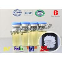 Buy cheap Injectable High Purity Mixed Semi Finished Liquid Tri Tren 180 for Gaining Muscle from wholesalers