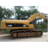Buy cheap 325D caterpillar used excavator for sale track excavator 325DL. 330D from wholesalers