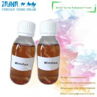 Buy cheap 2018 most popular VG based USP grade high concentrate Winston flavour for E-liquid product