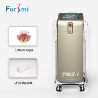 Buy cheap High Quality Beauty IPL SHR Laser Equipment best method for permanent hair removal from wholesalers
