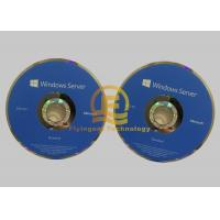 Buy cheap 5 CALS Windows Server 2012 Essentials Retail Box 32 Bit / 64 Bit P73-06165 from wholesalers