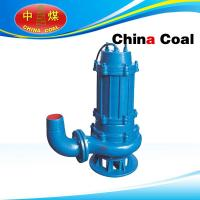 Buy cheap QYQ17-70 type pneumatic sewage submersible pumps from wholesalers