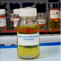 Buy cheap Effective Muscle Building Steroids Boldenone Undecylenate Equipoise 300mg/ml liquid for Injection from wholesalers