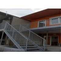 Buy cheap Modern Solid Shipping Container Homes for Sale in USA from wholesalers