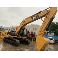 Buy cheap Second Hand Caterpillar 325D Excavator , Caterpillar Used Mini Excavator from wholesalers