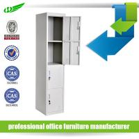 Buy cheap Knock down Metal locker from wholesalers