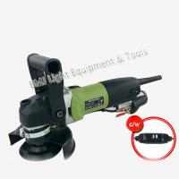 Buy cheap Concrete electric stone granite wet polisher grinder with GFCI variable speed 220v 800W from Wholesalers