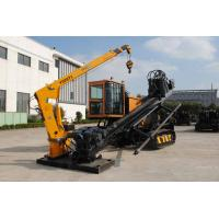 Buy cheap horizontal directional driller 80ton from wholesalers