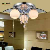 Buy cheap 2015 new modern Led Ceiling Lights Acryl lampshade ceiling lamp for bedroom living room home lighting fixtures lamparas from wholesalers