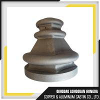 Buy cheap Precision Investment Casting Parts , Custom Aluminum Casting Foundry For Lighting from wholesalers