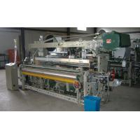 Buy cheap Medium - speed Textile Industry Machinery / Control Flexible Fabrics Rapier Loom from wholesalers