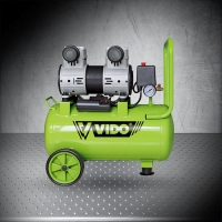 Buy cheap Industrial Blowing 24L Silent Air Compressor WD060212415 from wholesalers
