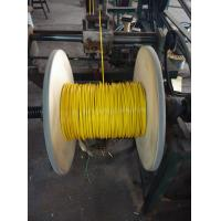 Buy cheap sell  1*7 coated wire rope with nylon/PP/PVC product