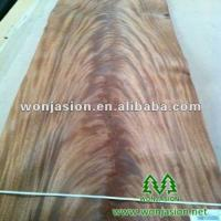 Buy cheap curly Mahogany Crotch face veneer , Hot sale veneer for MDF, plywood,furniture decoration from wholesalers