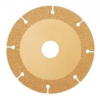 Buy cheap MDC MS-01 Vacuum Brazed Diamond Saw Blades with Long Lifetime from wholesalers