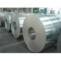 Buy cheap SGS / BV Surface Brushed Stainless Steel Strip , Cold Rolled 2B 317L Stainless Steel Coil from wholesalers