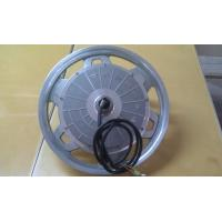 Buy cheap electric bicycle hub motor from wholesalers