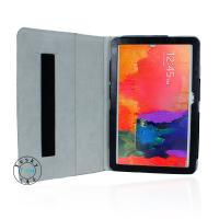 Buy cheap Leather protective Tablet cases for Samsung galaxy Tab pro 10.1 inch with wrist band from wholesalers