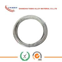 Buy cheap Industrial Furnace 0Cr21Al6Nb Fecral Alloy Resistance Heater Wire product