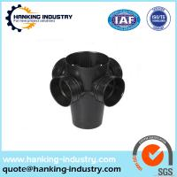 Buy cheap Custom plastic injection mold Digital Camera cover mould / housing moulding part viewfinder /eyecup plastic mold from wholesalers