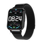 Buy cheap 1.78 Inch Smart Watch Heart Monitor , Waterproof Smart Fitness Tracker DTX from wholesalers