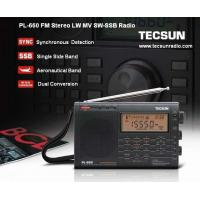 Buy cheap Portable  Radio FM Stereo LW MV SW-SSB AIR from wholesalers