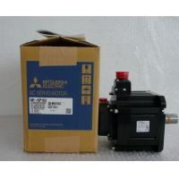 Buy cheap HF-SP102 Mitsubishi Servo Motor MR-J3 Series Servo Driver Servo Motor Original adn New from wholesalers