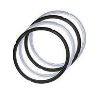 Buy cheap high quality competitive hot sale industrial product silicone rubber washer,rubber gasket product