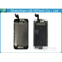 Buy cheap Touch Screen Digitizer Glass Replacement 4.7 Inch , 1334 * 750 Iphone 6s Screen Replacement from wholesalers