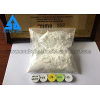 Buy cheap Anavar Orally Pills Natural Anabolic Oxandrolone Steroid Cas 53-39-4 from wholesalers